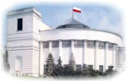 Sejm Rzeczpospolitej Polskiej - Strona główna