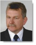 Poseł Krzysztof Tołwiński