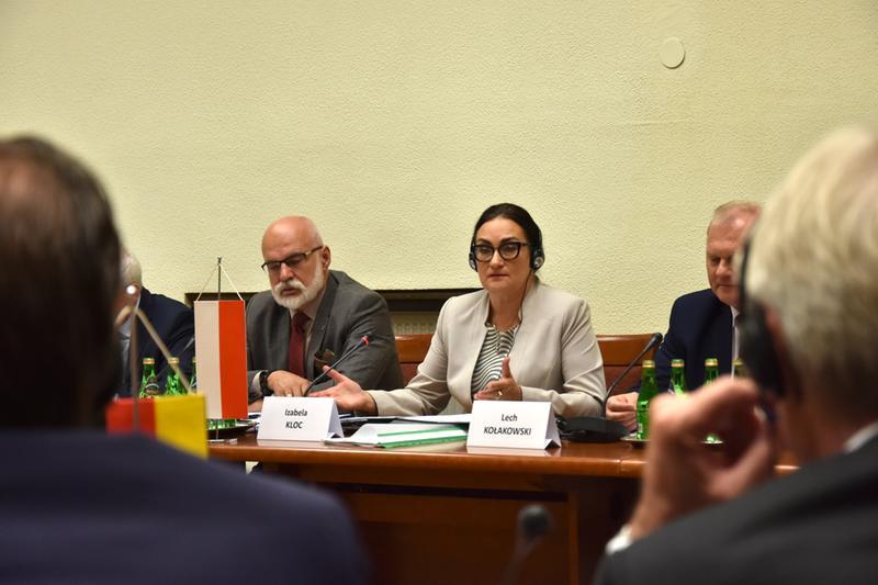 70b249d2c Polska, Niemcy i Francja powinny wnieść kluczowy wkład w dyskusję o ...