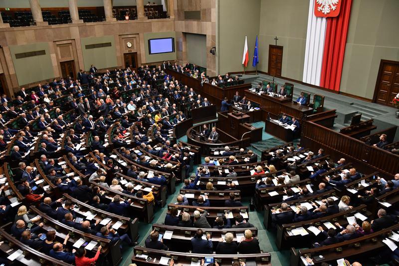 10. rocznica agresji Rosji na Gruzję. Ważna uchwała Sejmu ...