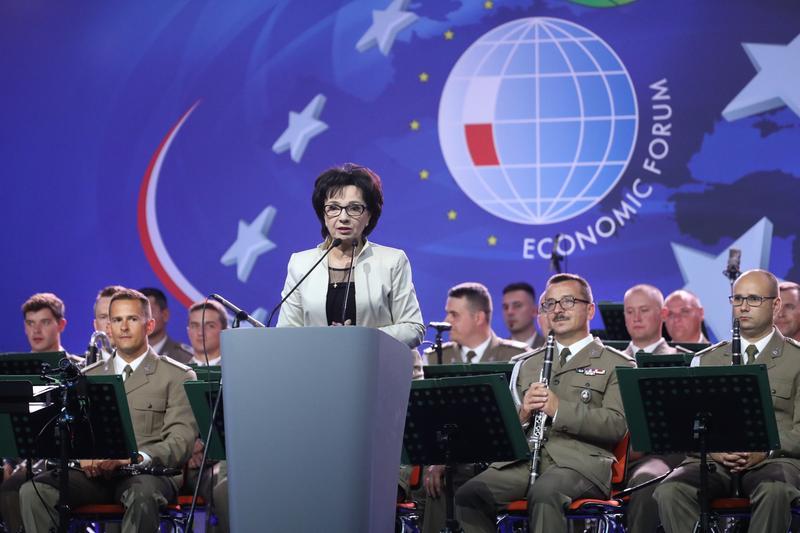 fot. Kancelaria Sejmu/Rafał Zambrzycki