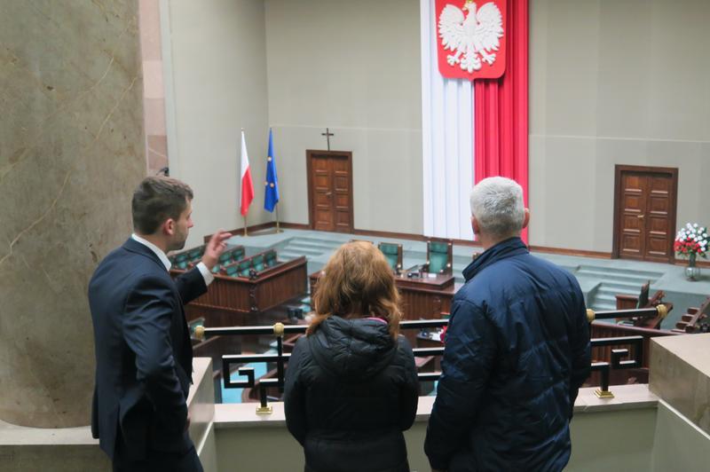 Zdjęcie nr 28, fot. Kancelaria Sejmu