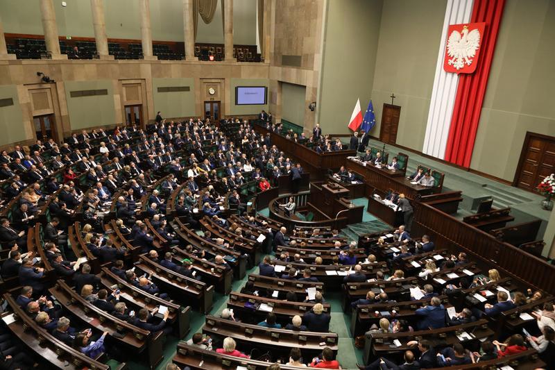 Zdjęcie nr 4, fot. Kancelaria Sejmu / Krzysztof Kurek