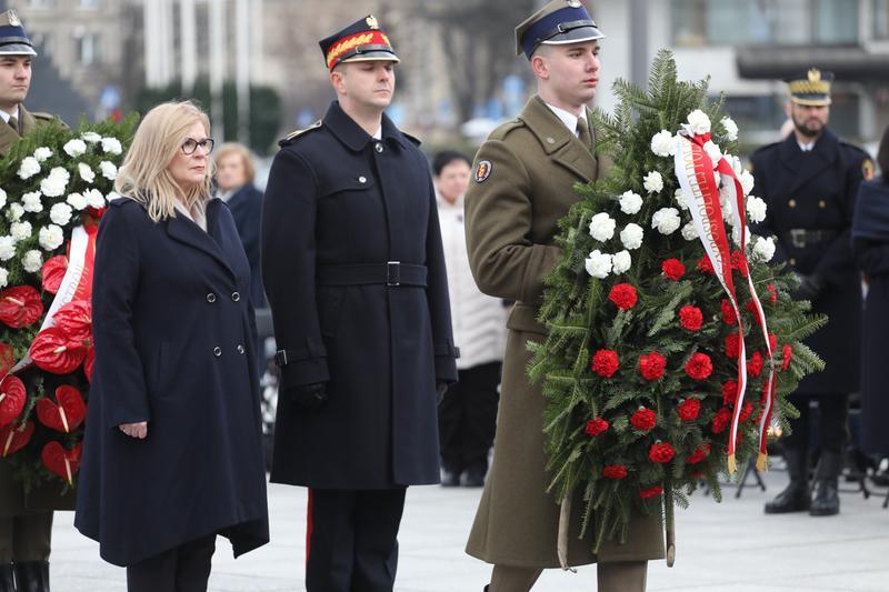 Zdjęcie nr 21, fot. Kancelaria Sejmu / Rafał Zambrzycki