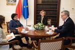 Zdjęcie numer 2, fot. Kancelaria Sejmu / Rafał Zambrzycki