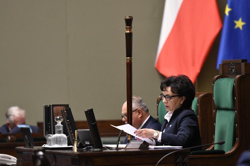 Zdjęcie nr 13, fot. Kancelaria Sejmu / Łukasz Błasikiewicz