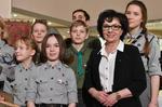 Zdjęcie numer 14, fot. Kancelaria Sejmu / Łukasz Błasikiewicz