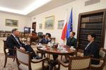 Zdjęcie numer 22, fot. Kancelaria Prezydenta / Jakub Szymczuk